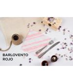 SERVILLETA BARLOVENTO 40X40