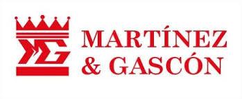 MARTINEZ & GASCON
